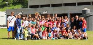 Vacanza a Cervinia 2013