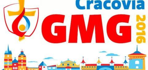 GMG CRACOVIA 2016 – LE PAROLE DEL PAPA