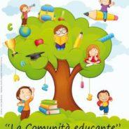 LA COMUNITA' ADULTA EDUCANTE