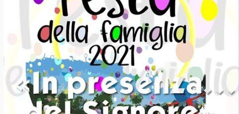 LOTTERIA CENTRO PARROCCHIALE – FESTA DELLA FAMIGLIA 2021